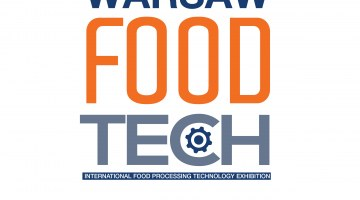 Logo Warsaw Food Tech